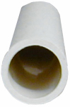 Charlotte Pipe & Foundry PVC160200600HC-RDC04 2''x10' SDR26 PVC Pipe