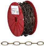Apex Tools Group 0722006 Copper Decor Chain, Sold In Store by the Foot