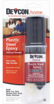 Itw Global Brands 62345 25ml Plastic Steel Epoxy