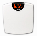 Taylor Precision Products 98564012 Super Brite Digital Bath Scale