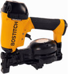 Stanley Bostitch RN46-1 Pneumatic Coil Roofing Nailer