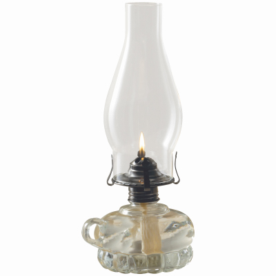 4 Ea Lamplight Farms 110 Quot The Chamber Quot Classic Clear