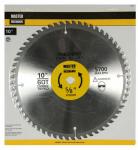 Disston 440933 10-Inch Precision Cutoff Circular Saw Blade