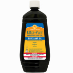 Lamplight Farms 60011 Ultra-Pure Blue Lamp Oil, 32-oz.