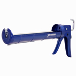 Newborn Bros & 105 Caulking Gun, Holds 29-oz. Cartridge, 10:1 Thrust Ratio