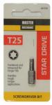 Disston 442558 Master Mechanic Torx 25 1-Inch Insert Bit Tip