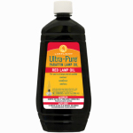 Lamplight Farms 60012 Ultra Pure Lamp Oil, Red, 32-oz.