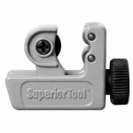 Superior Tool 35078 1/8 To 7/8-Inch Mini Tubing Cutter
