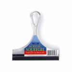 Ettore Products 17006 Squeegee, 6-In.