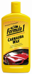 Warren Distribution F1614920 16-oz. Cr me Liquid Car Wax