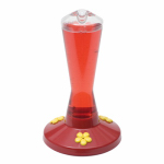Woodstream 211 8-oz. Hummingbird Feeder