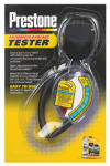 Prestone Products AF1420 Professional Antifreeze Coolant Tester