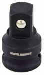 Apex Tool Group-Asia 455573 Drive Impact Adapter, 3/8 to 1/2-In.