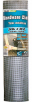 Midwest Air Tech/Import 308247B 24-In. x 50-Ft. Galvanized Hardware Cloth