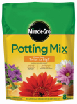 Scotts Growing Media 75678300 Potting Mix, 8-Qt., Must Purchase in Quantities of 6