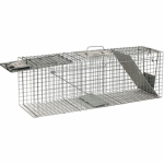 Woodstream 1045 36-Inch Live Animal Cage Trap