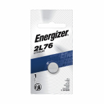 Eveready Battery 2L76BP E2 3V Photo Lithium Battery