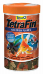 Tetra Pond 77126 TetraFin Goldfish Food, 1-oz.