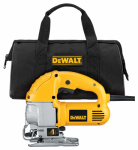 DeWalt DW317K HD Jig Saw Kit