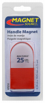 Master Magnetics 07212 Powerful Handle Magnet - 25-Lb. Pull