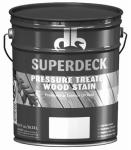 Duckback DP-2010-5 5 Gallon Natural Pressure Stain
