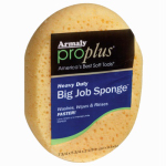 Armaly Brands 00006 ProPlus Big Job Oval Sponge