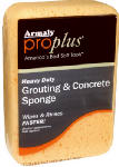 Armaly Brands 00603 Grouting & Concrete Sponge