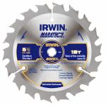Irwin Industrial Tool 14011 5-1/2 Inch Carbide-Tipped Marathon Circular Saw Blade