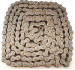 Daido TRH60R-MD 10-Ft. #60 Roller Chain
