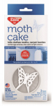 Willert Home Products 4033.4 3-Pack 2-oz. Moth Cakes With Hanger