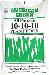 Andersons The AGR104.1 All-Purpose Plant Food, 10-10-10, 40-Lb.
