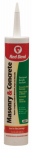 Red Devil 0646 10.1-oz. Gray Masonry & Concrete Repair