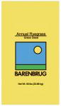 Barenbrug Usa 491087 50-Lb. Annual Ryegrass Seed