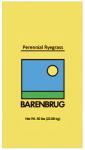 Barenbrug Usa 491164 50-Lb. Perennial VNS Ryegrass Seed