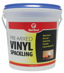 Red Devil 0531 1-Gallon Vinyl Spackling