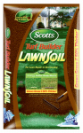 Scotts Growing Media 79551750 Turf Builder 1-Cu. Ft. Lawn Soil