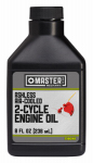 Citgo Petroleum 624102444120 Ashless Engine Oil,  2-Cycle, 8-oz.