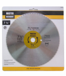 Disston 494948 7.25-In. Plywood/Paneling Blade