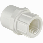 Genova Products 30376 3/4x1 Redu Female Adapter