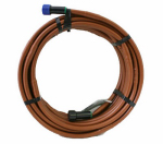 Raindrip R290DP Drip Watering Soaker System, 1/2-In. x 50-Ft.