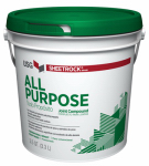 U S Gypsum 385140 12-Lb. Ready Mix All Purpose Joint Compound