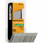 Stanley Bostitch FN1524 Finish Nail, 15-Gauge, 1.5-In., 3,655-Pk.