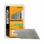Stanley Bostitch FN1532 Finish Nail, 2-In., 15-Gauge, 3,600-Pk.