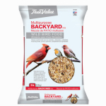 Kaytee Products 100037106 Wild Bird Food, 5-Lbs.