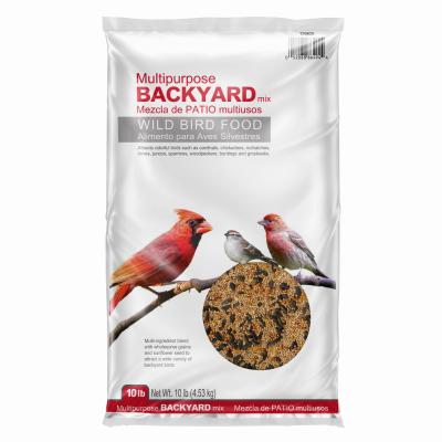 Kaytee #100034225 TV 5LB Wild Bird Food,No 100034225,