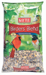 Kaytee Products 100033756 8-Lb. Birder's Blend Bird Food, Must Purchase in Quantities of 6
