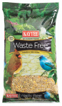 Kaytee Products 100033770 Waste Free Bird Food, 5-Lb.