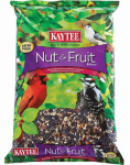 Kaytee Products 100033780 Nut & Berry Wild Bird Food, 5-Lb.