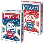 Playmonster 1450 Imperial Poker Playing Cards