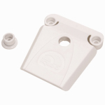 Igloo 24013 White Replacement Latch Set
